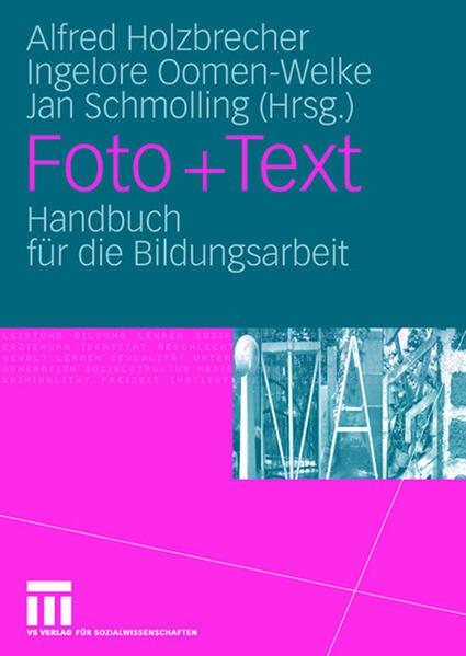 Foto + Text als Buch