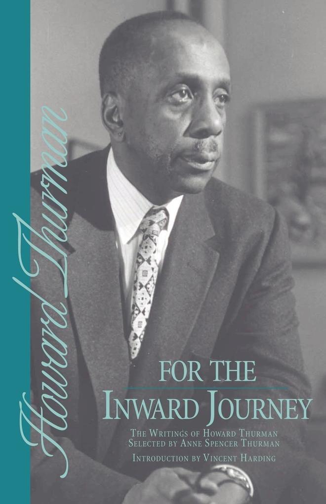 For the Inward Journey als Taschenbuch