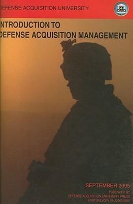 Introduction to Defense Acquisition Management als Taschenbuch