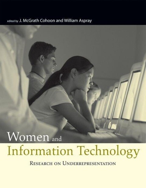 Women and Information Technology: Research on Underrepresentation als Buch