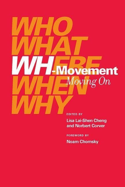 Wh-Movement: Moving on als Buch