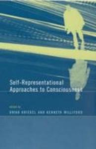 Self-Representational Approaches to Consciousness als Buch
