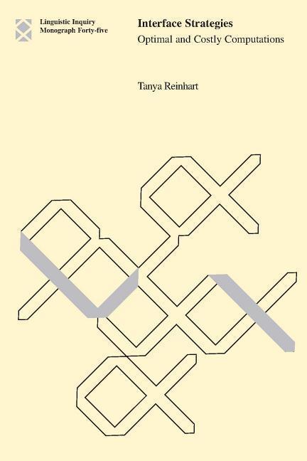 Interface Strategies als Buch
