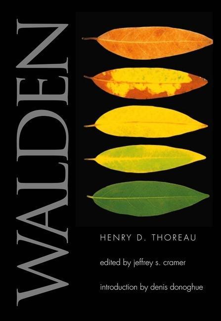 Walden als Buch
