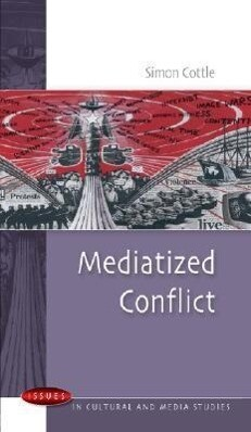 Mediatized Conflicts als Buch
