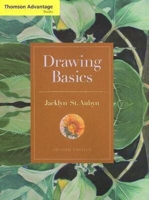 Cengage Advantage Books: Drawing Basics als Taschenbuch