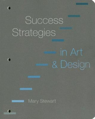 Success Strategies in Art & Design als Taschenbuch