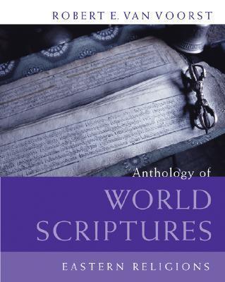 Anthology of World Scriptures: Eastern Religions als Taschenbuch