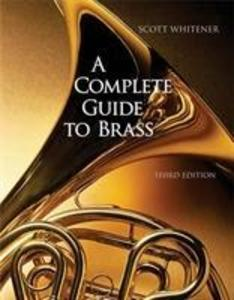A Complete Guide to Brass als Buch