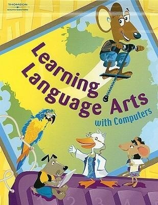 Learning Language Arts with Computers als Buch