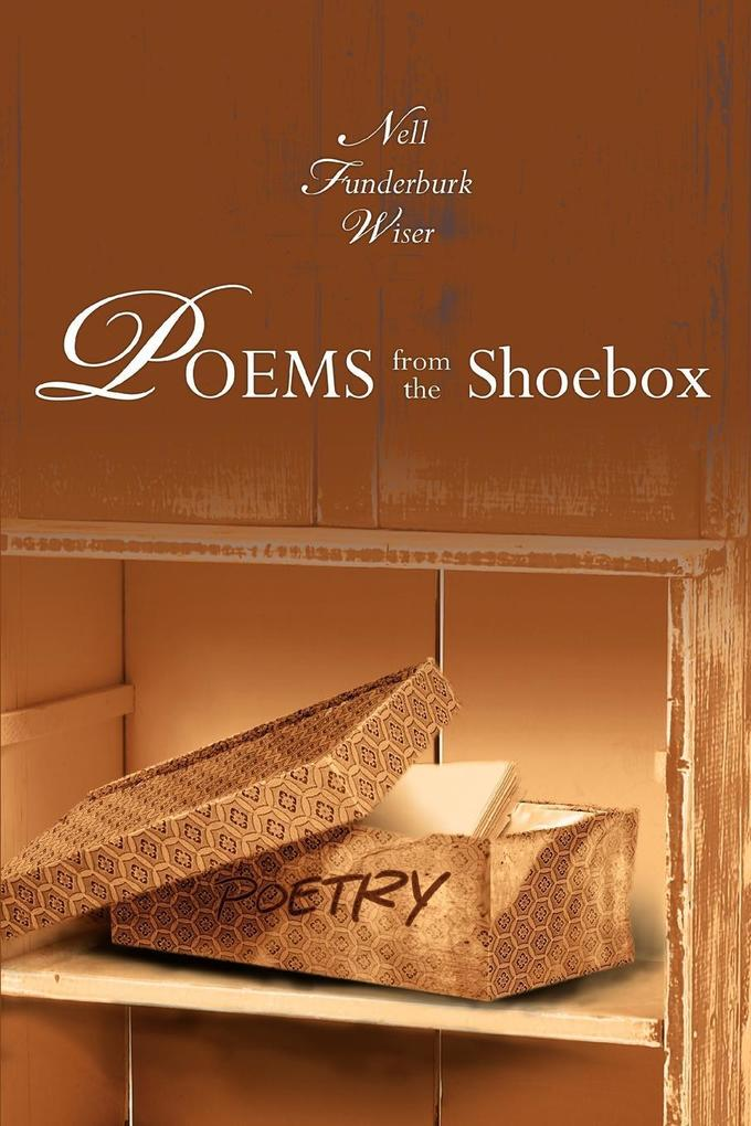 Poems from the Shoebox als Taschenbuch