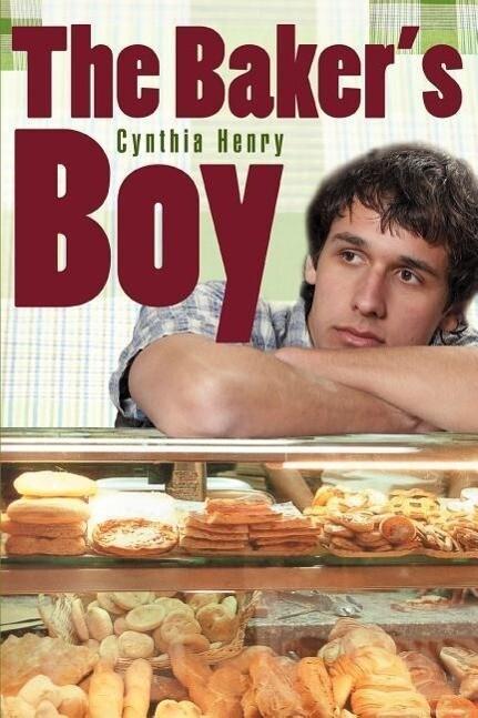 The Baker's Boy als Buch