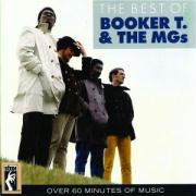 Best Of Booker T.& The MG's als CD