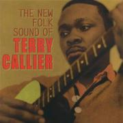 The New Folk Sound Of Terry Callier als CD