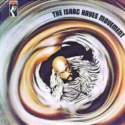 The Isaac Hayes Movement als CD
