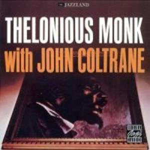 Thelonious Monk With John Coltrane als CD