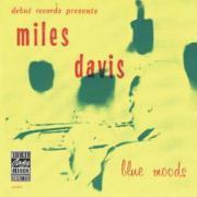 Blue Moods als CD