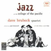 Jazz At College Of The Pacific als CD