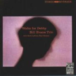 Waltz For Debby als CD