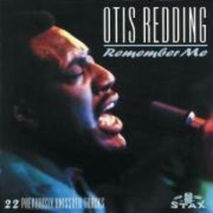 Remember Me als CD
