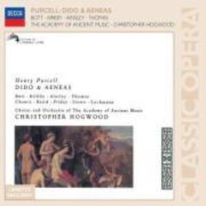 DIDO AND AENEAS (GA) als CD