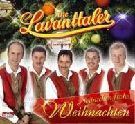 ... wünschen frohe Weihnacht als CD