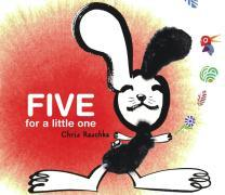 Five for a Little One als Buch