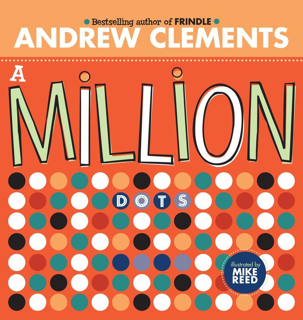 A Million Dots als Buch
