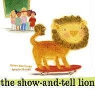 The Show-And-Tell Lion als Buch