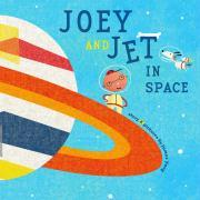Joey and Jet in Space als Buch