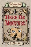 Here Be Monsters! als Buch