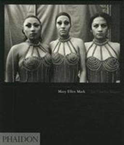 Mary Ellen Mark als Buch