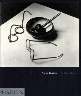Andre Kertesz als Buch
