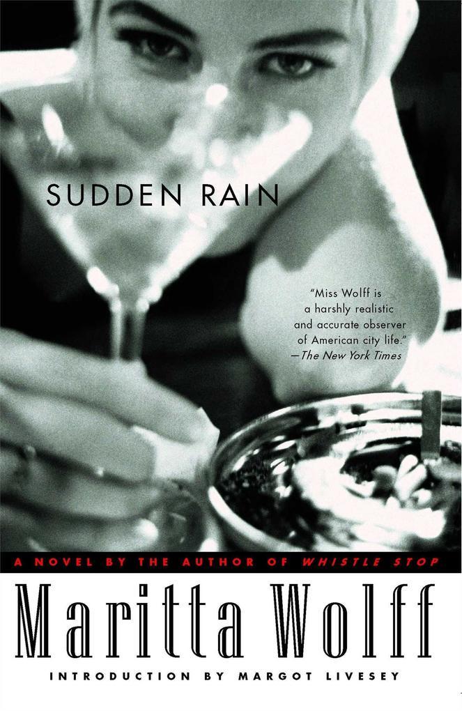 Sudden Rain als Taschenbuch