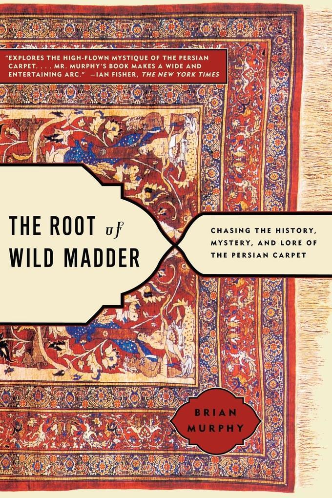 Root of Wild Madder als Taschenbuch