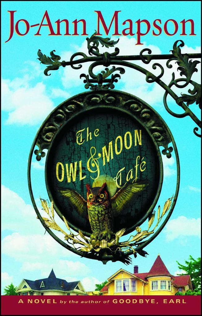 The Owl & Moon Cafe als Taschenbuch