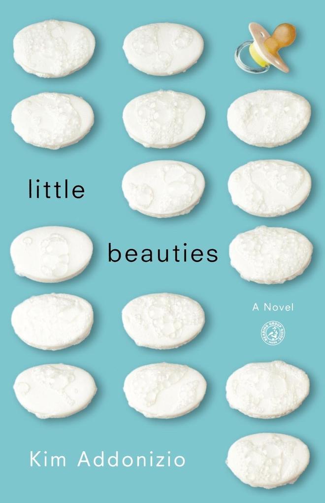 Little Beauties als Taschenbuch