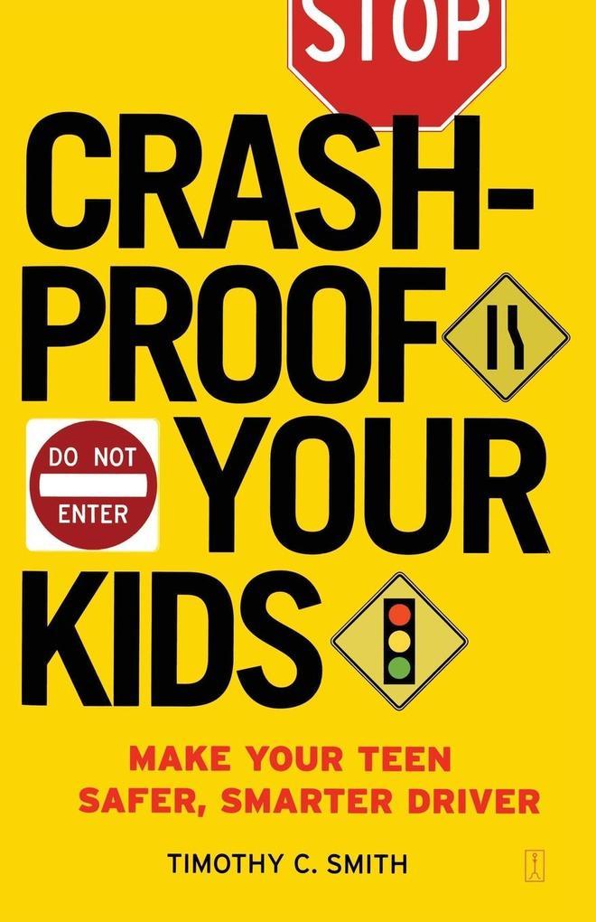 Crashproof Your Kids als Taschenbuch