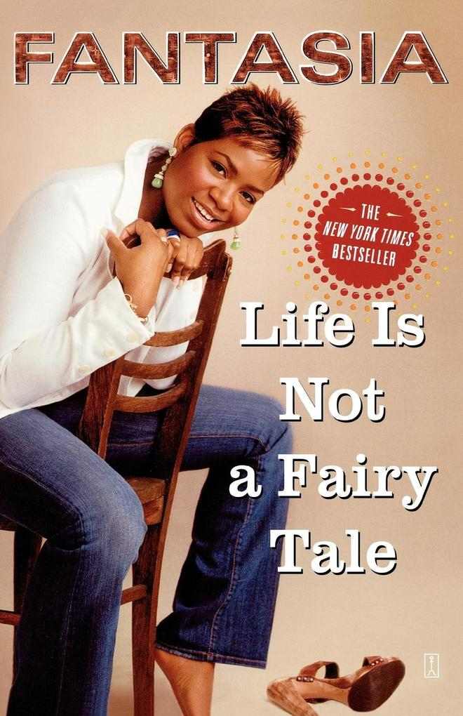 Life Is Not a Fairy Tale als Taschenbuch