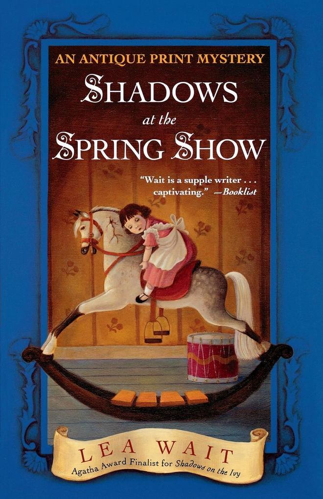 Shadows at the Spring Show als Taschenbuch