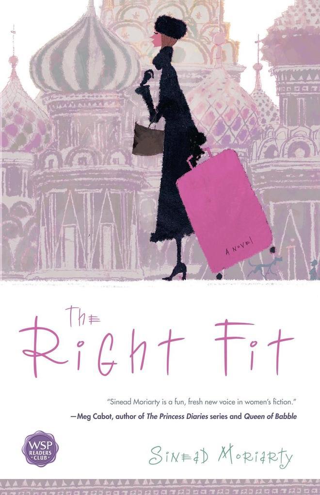 The Right Fit als Taschenbuch