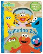 Zoe the Ballerina with Finger Puppets als Buch
