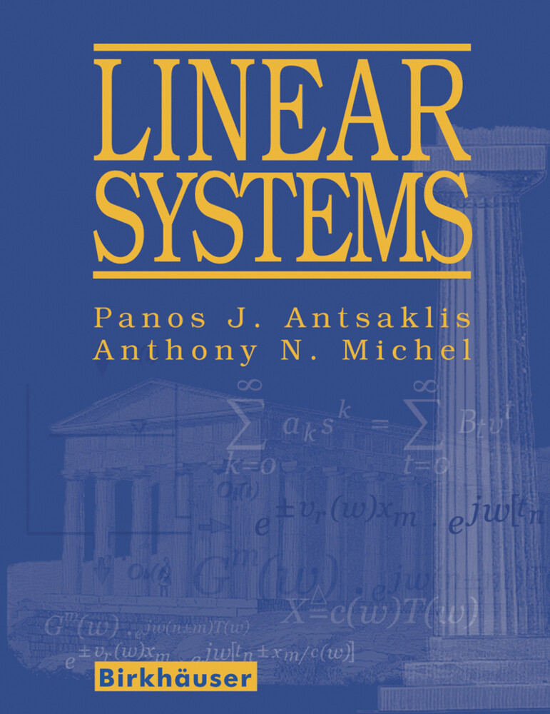 Linear Systems als Buch