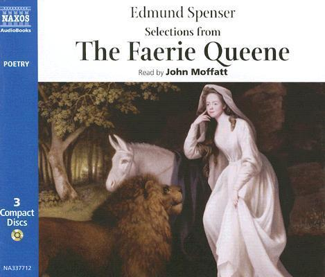 Selections from the Faerie Queene als Hörbuch