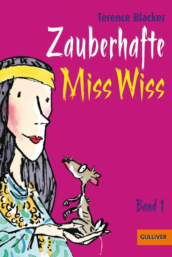 Zauberhafte Miss Wiss als Taschenbuch