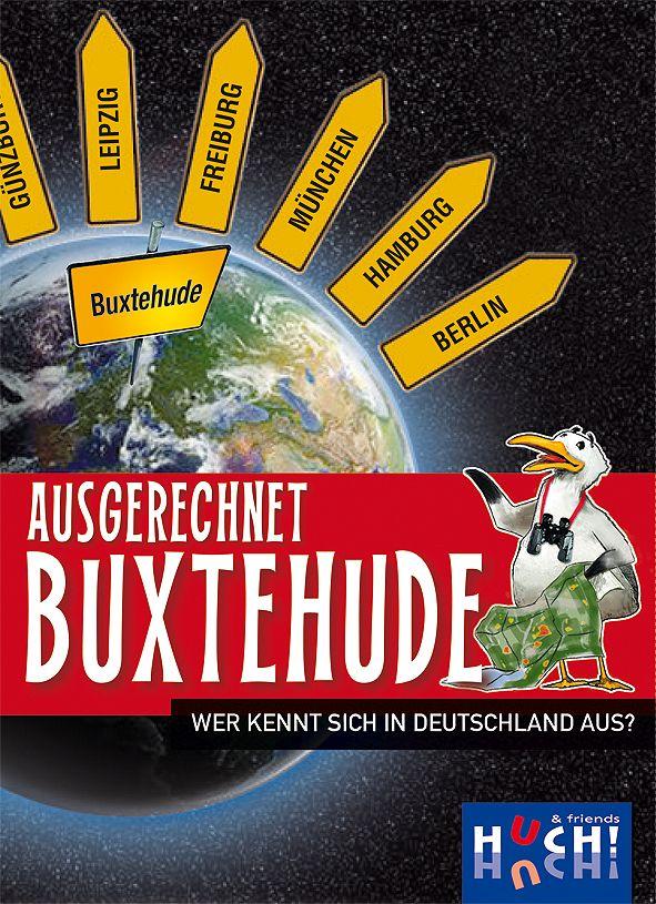 Ausgerechnet Buxtehude als Spielwaren