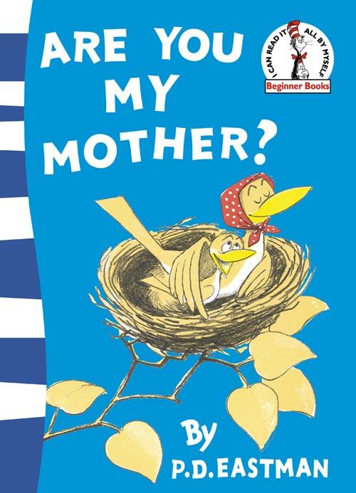 Are You My Mother? als Buch