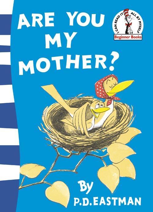 Are You My Mother? als Taschenbuch