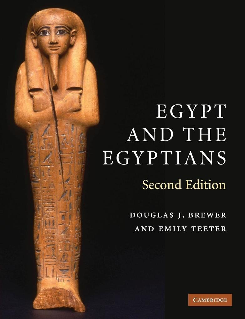 Egypt and the Egyptians als Buch