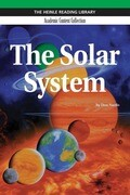 The Solar System: Heinle Reading Library, Academic Content Collection: Heinle Reading Library